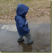 puddle Monster2
